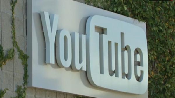 Acusan a YouTube de recopilar datos de niños