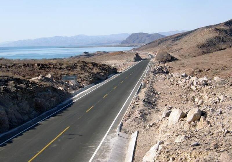 Carretera Baja California