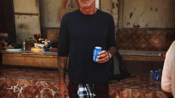 Revelan detalles sobre la muerte de Anthony Bourdain