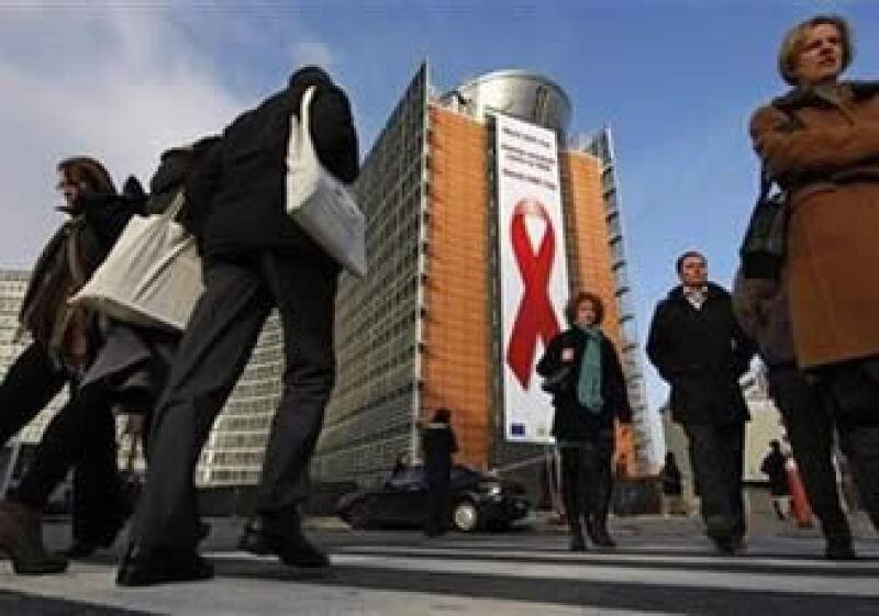 Una familia belga de clase media tiene 201,000 dólares reservados en ahorros e inversiones. (Foto: Reuters)