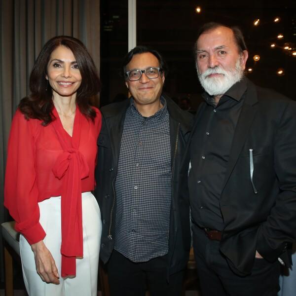 Foro Netflix, Mexico 2019
