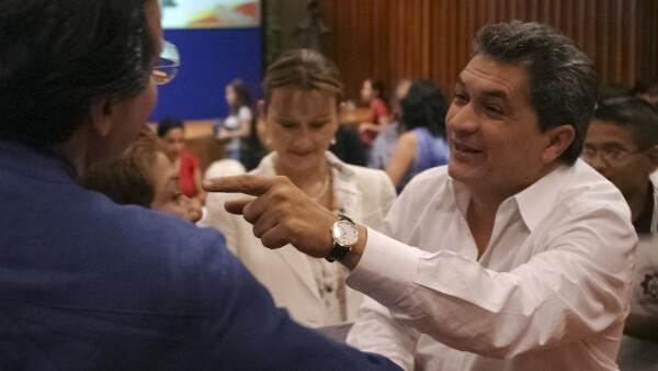 Investigado en Tamaulipas
