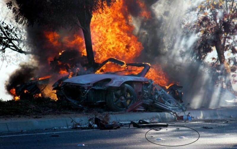 Según TMZ, fuentes carcanas revelaron que los familiares del actor creen firmemente que la velocidad y la existencia de boyas en el camino propiciaron el accidente.