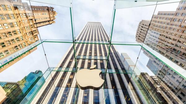 Apple por alcanzar el billón de dólares