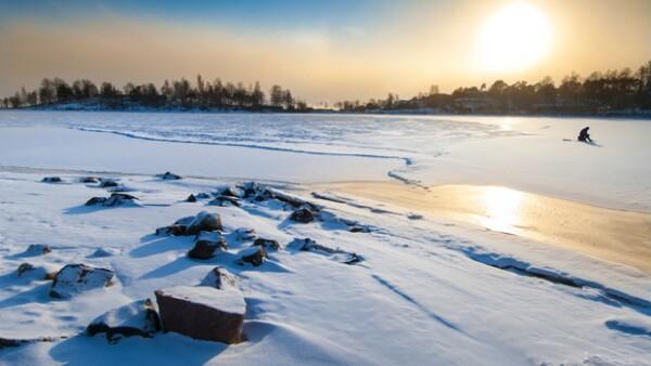 Este 21 de diciembre comienza oficialmente el invierno y, además de ser la noche más larga del año, también tiene un toque poético e historias interesantes de nuestros antepasados. Conócelas aquí.