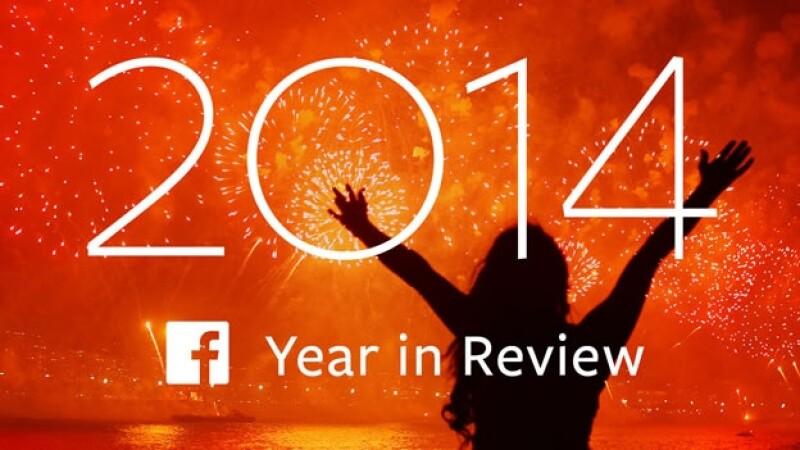 facebook lo mas popular 2014