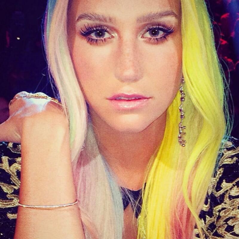 La cantante ingresó a rehab a principios de año por problemas relacionados con desórdenes alimenticios.