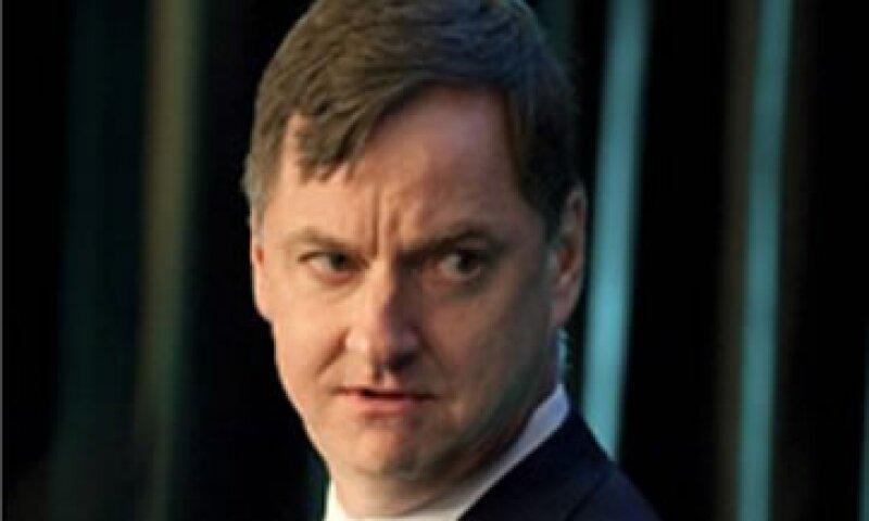 En enero, Charles Evans ocupará un asiento con voto en el Comité de políticas de la Fed. (Foto: Cortesía CNNMoney)