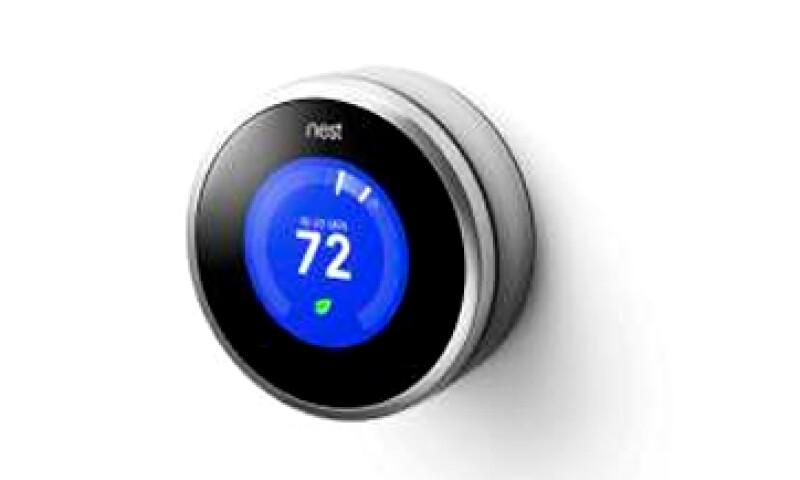 Es probable que el termostato Nest, al igual que el iPod, sea recibido con escepticismo. (Foto: Cortesía Fortune)