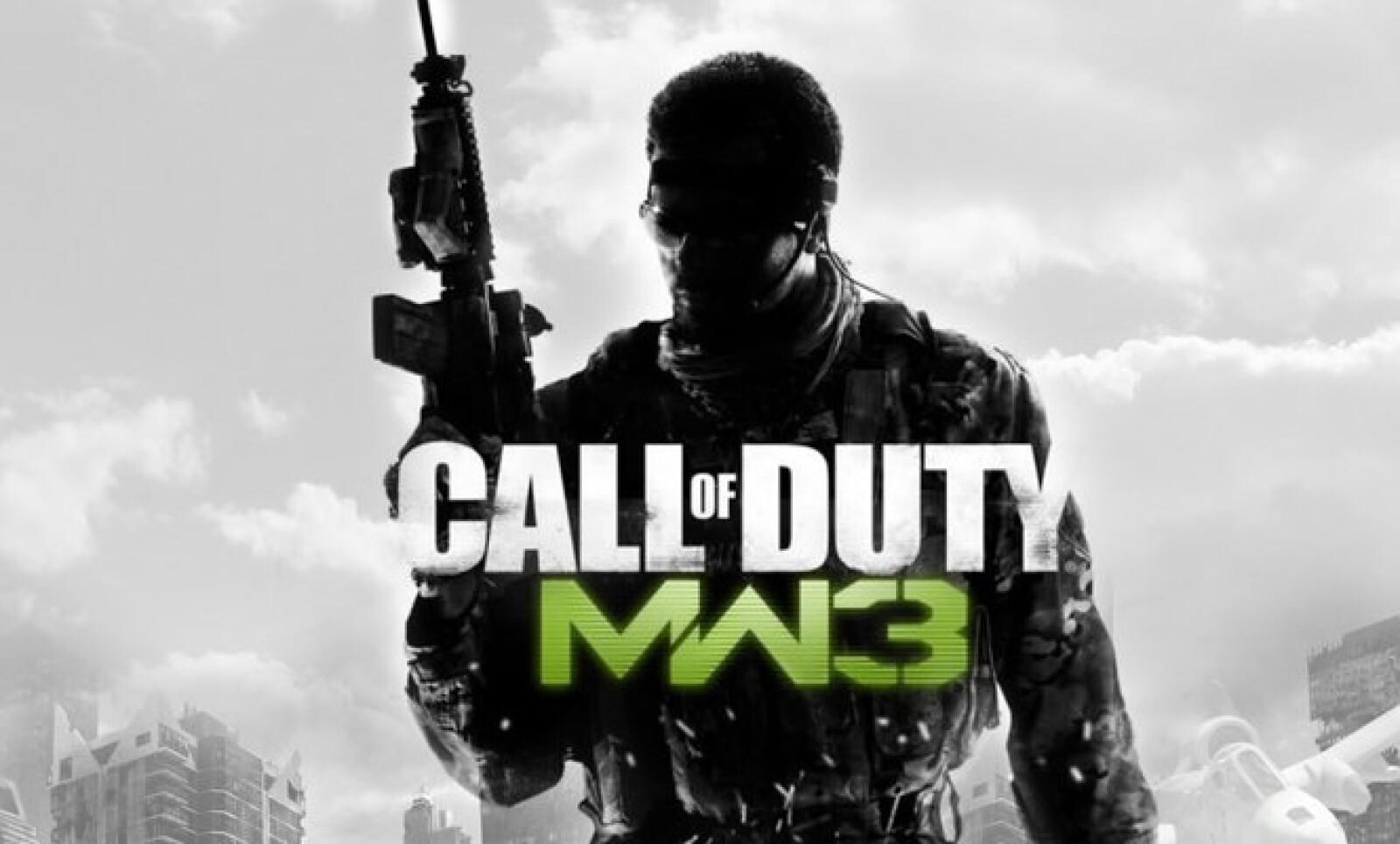 El videojuego más rentable de la historia, superando el 1,000 mdd de dólares en ventas, en el que serás un soldado que busca detener la tercera guerra mundial, en escenarios como Nueva York, Rusia y Francia.