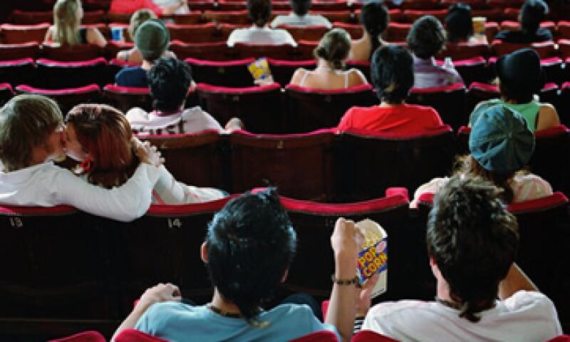 La CFC también advirtió daños a los mercados relacionados con el cine, de concetarse la unión entre Cinemex y Cinemark.  (Foto: Getty Images)