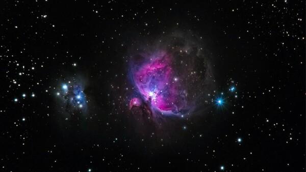 Nebulosa Espacial