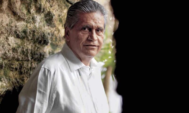 Miguel Quintana Pali dice que la tarea de un CEO es cuestión de responsabilidad. (Foto: Felipe Luna)