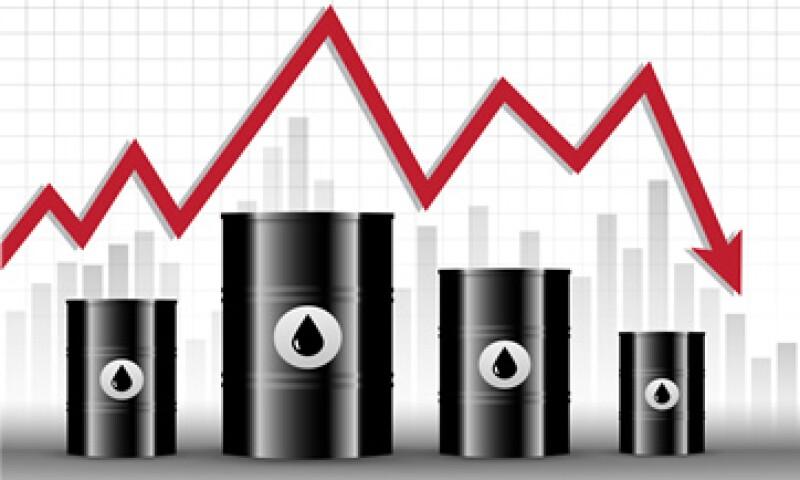 Los precios del referencial Brent pueden caerán en los próximos meses hasta los 20 dólares. (Foto: iStock by Getty)