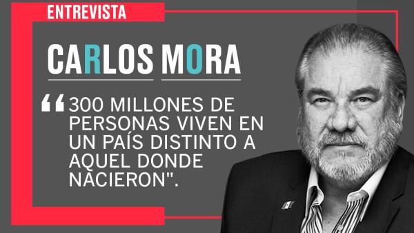 Carlos Mora Álvarez