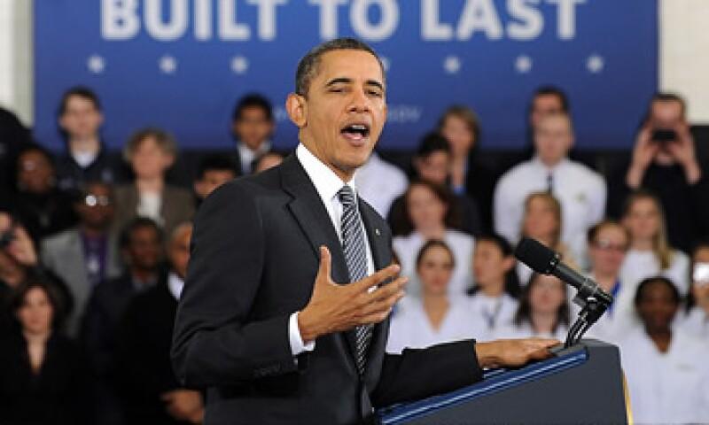 Durante la campaña de Barack Obama en 2008, Dan Siroker, ex gerente de producto de Google trabajó en algoritmos para atraer donaciones.   (Foto: Cortesía CNNMoney)