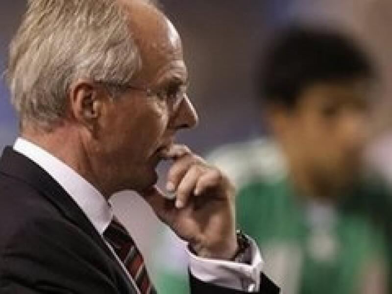 El director técnico fue despedido luego de que el Tri perdiera frente a Honduras. (Foto: AP)