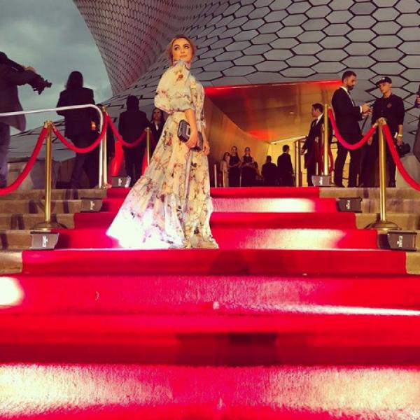 Dolce & Gabbana en México
