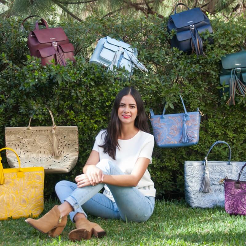 Te presentamos a Teresa Sánchez, una empresaria tapatía que ha conquistado el clóset de muchas mujeres gracias a sus creaciones.
