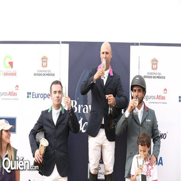 José Antonio Chedraui,John Pérez,Nicolás Pizarro