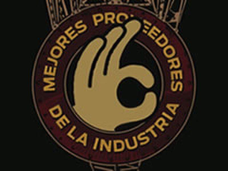Los mejores proveedores de la industria. (Foto: Manufactura)