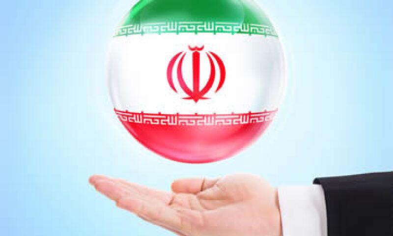 La Bolsa de Valores de Teherán ha subido casi 8% desde el acuerdo alcanzado entre ese país y Estados Unidos. (Foto: Getty Images )