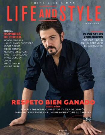 Life and Style septiembre