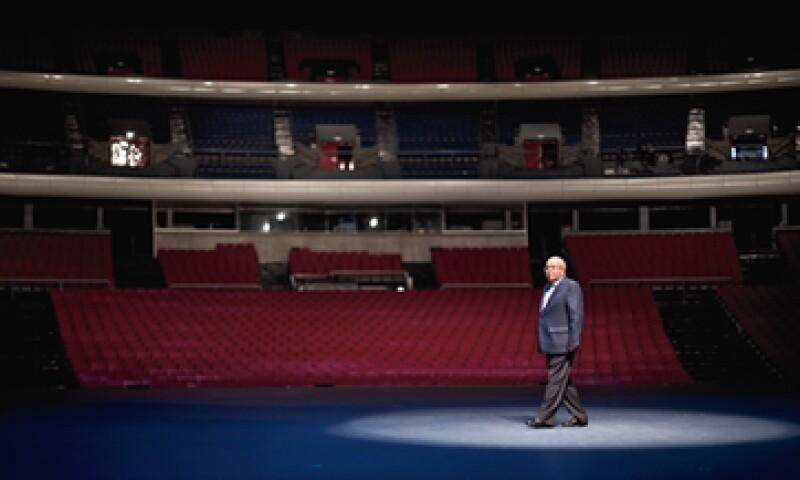 La máxima preocupación del Auditorio Nacional es atraer más jóvenes al recinto. (Foto: Jesús Almazán )