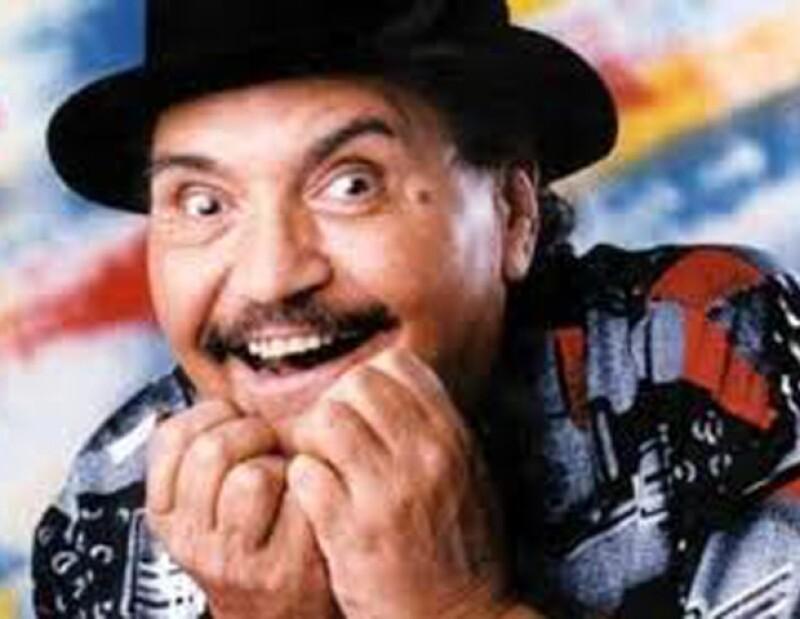 El Rey del Humorísmo Blanco dejó en su legado más de 80 películas.