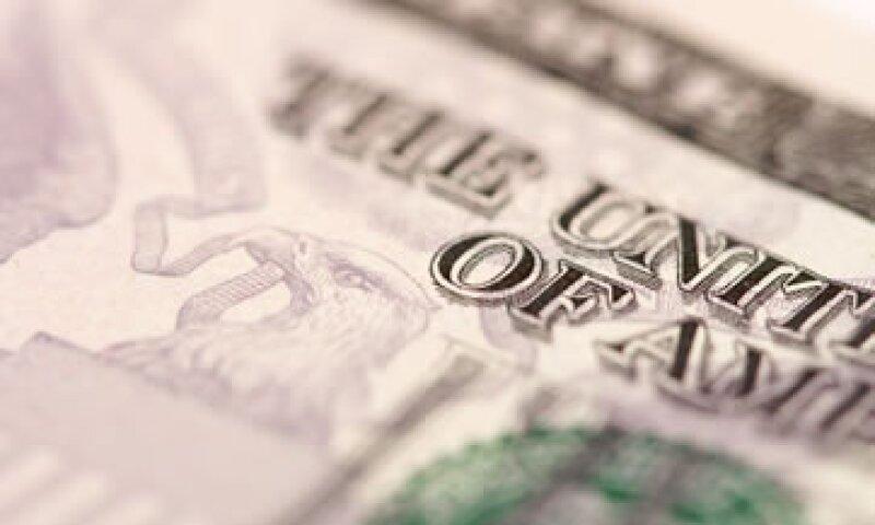 El dólar se cotizó entre 13.40 y 13.53 pesos durante la sesión. (Foto: Photos to Go)