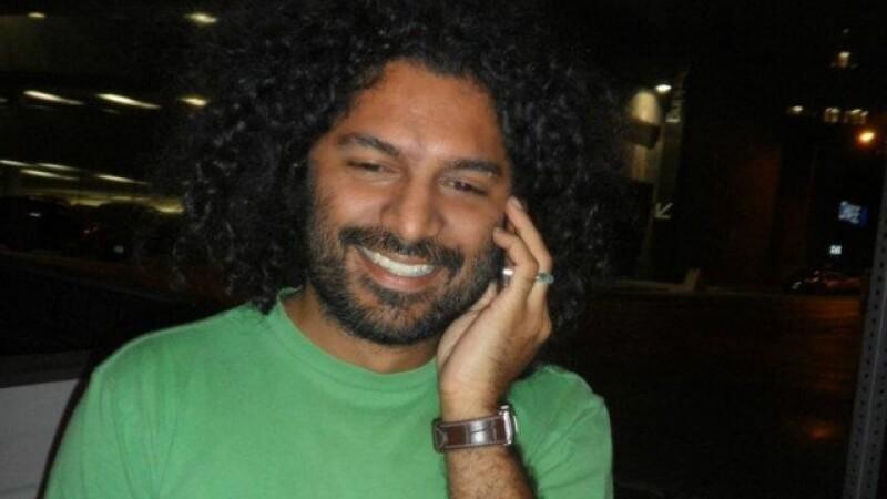 Bijoy Goswami  sacerdote secular SXSW