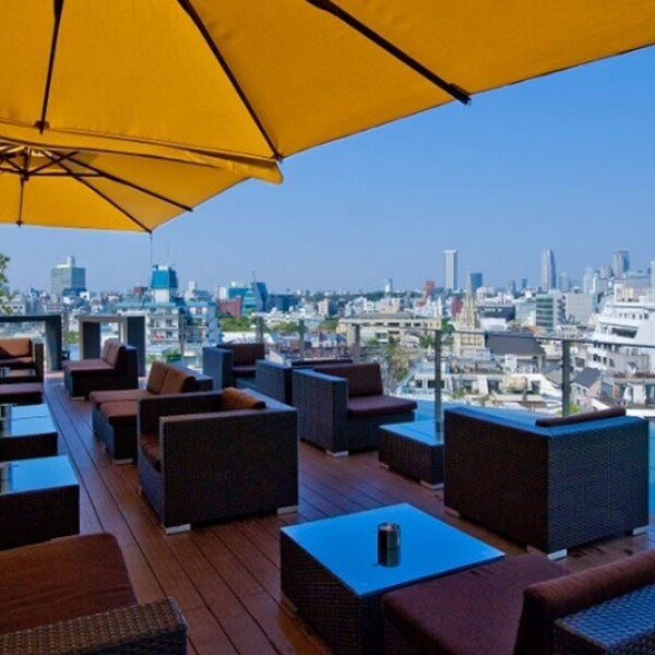 Two Rooms Grill Bar (Tokio)