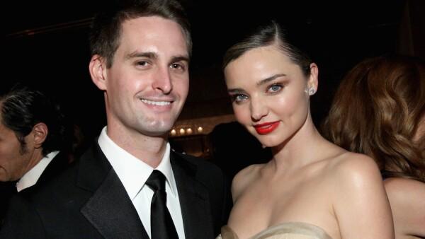 Miranda y esposo