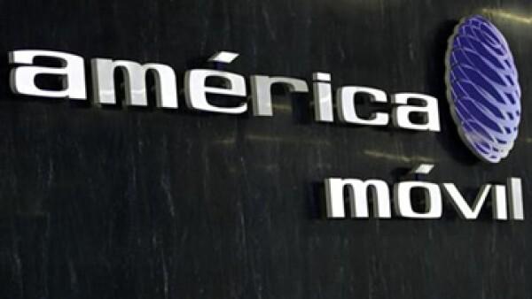 El mercado de valores ha castigado a las acciones de América Móvil en los últimos tres días. (Foto: Reuters)