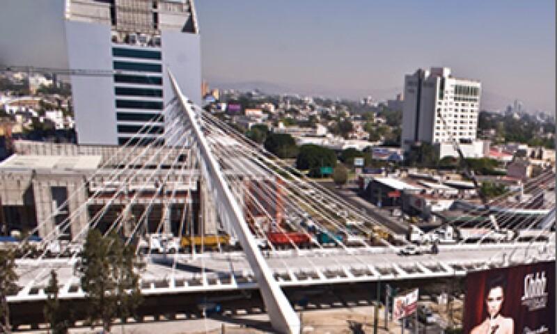 La calificación crediticia del estado de Jalisco fue puesta en observación negativa. (Foto: Cortesía Gobierno de Jalisco)