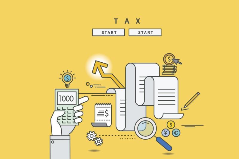 Reducción de impuestos