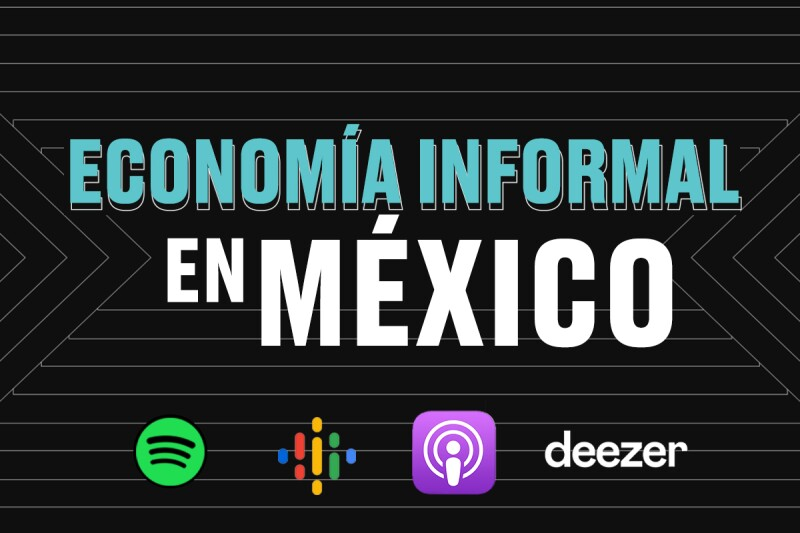 CDE economía informal