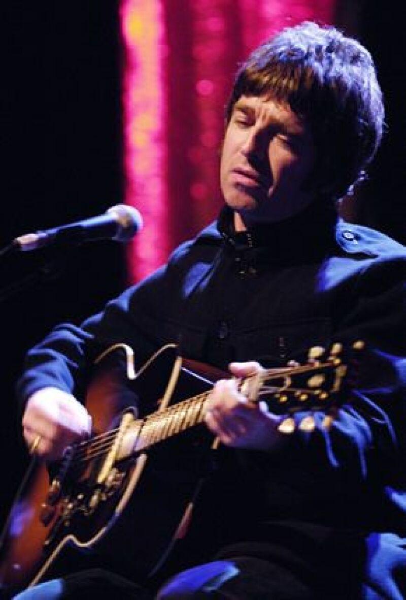 A dos días de que Noell Gallagher fuera lastimado por un espectador, cancelan concierto en Canadá.