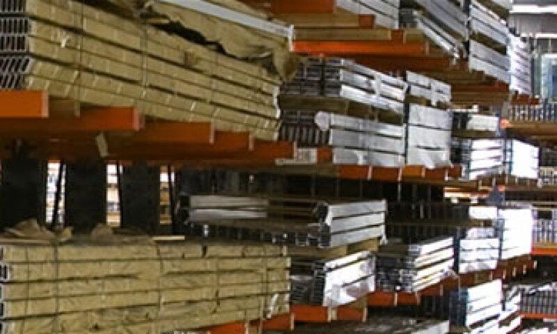 La empresa en líder en la fabricación de productos de aluminio en México con una participación de 35 a 40%. (Foto: Tomado de la página de Grupo Cuprum)