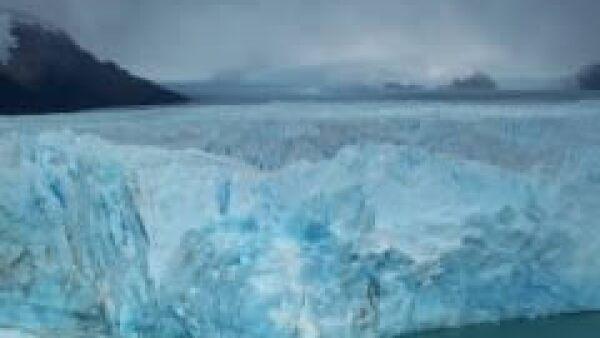 Los glaciares de la Antártida son de colores impresionantes. (Foto: Stock.xchng)