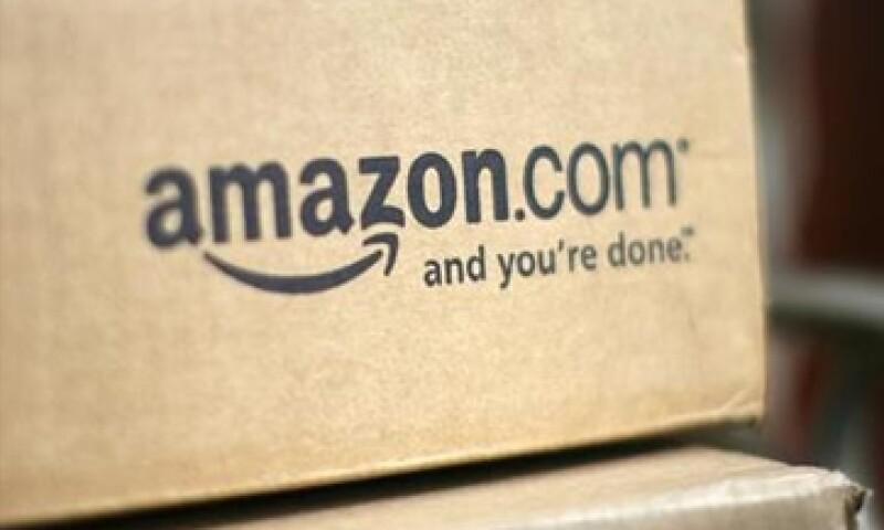 Amazon dijo que su utilidad operacional fue de 192 millones de dólares en el primer trimestre de 2012. (Foto: Reuters)