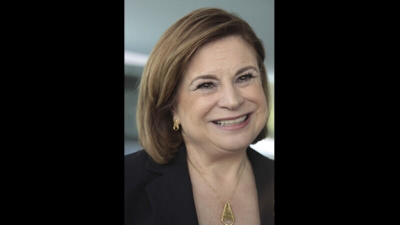 La senadora del PRI Arely Gómez González