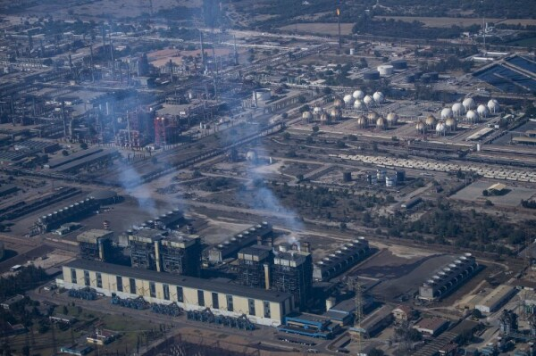 MEXICO-OIL-PEMEX-FUEL-THEFT-SECURITY