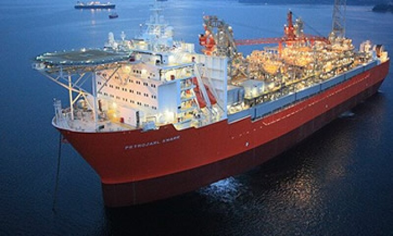 BG Group cuenta con recursos por 18,000 millones de barriles de petróleo. (Foto: Tomada de bg-group.com)