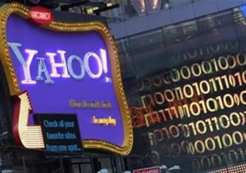 Las acciones de la compañía de Internet bajaban en las operaciones posteriores al cierre de Wall Street. (Foto: Reuters)