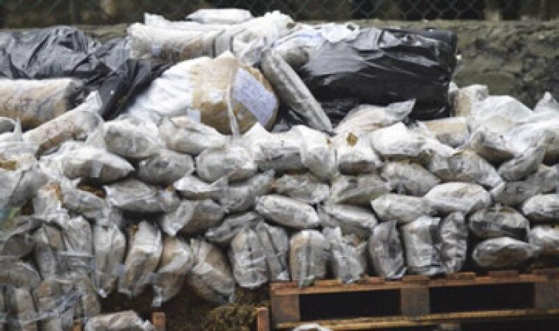 Entre 2007 y 2009, la policía guatemalteca incautó 3,350 kilos de cocaína a la organización de este narcotraficante. (Foto: Cuartoscuro)
