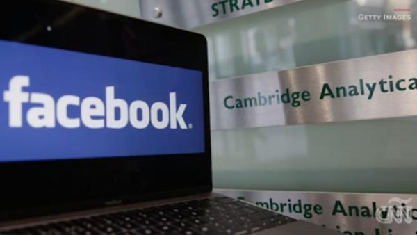¿Los usuarios confían en Facebook?
