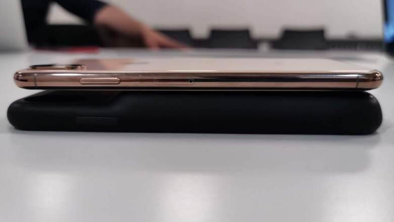 83d7f17592a Smart Battery Case ofrece entre 50 y 70% más batería al iPhone