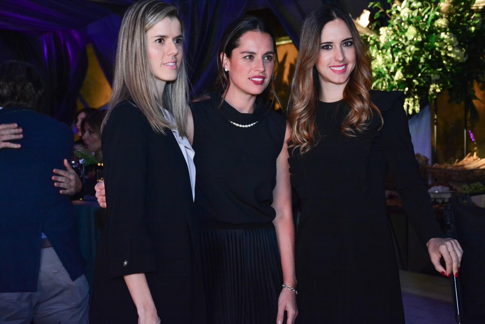 Cecilia García de Alba, Florencia Fernández y Viviana Sánchez Almada.jpg