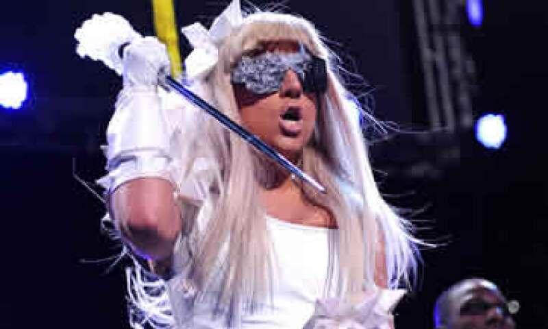 """Una de las canciones prohibidas es """"Judas"""" de Lady Gaga. (Foto: AP)"""
